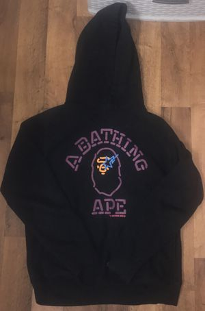 A Bathing Ape (Bape) hoodie for Sale in Chino Hills, CA