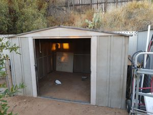 Shed for sale for Sale in Phoenix, AZ