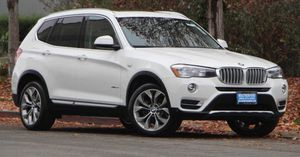 2017 BMW X3 for Sale in North Las Vegas, NV
