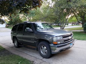 Tahoe 5.3 V8 4x4 Cold Ac for Sale in Elgin, IL