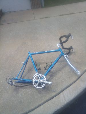 Cannondale RS400 Bike Frame for Sale in Berlin, NJ