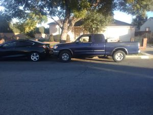 Toyota tundra for Sale in Montclair, CA