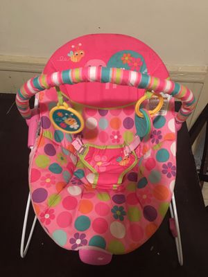 Baby Bouncer for Sale in Providence, RI
