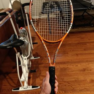 Head Radical Junior Tennis Racquet for Sale in Akron, OH