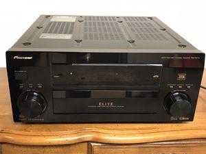 Pioneer multi-channel AV receiver for Sale in Seattle, WA
