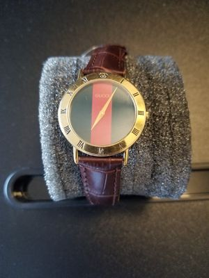 Authentic Gucci Vintage Watch for Sale in Las Vegas, NV