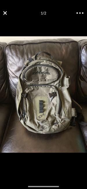 Dakine hiking backpack for Sale in Philadelphia, PA