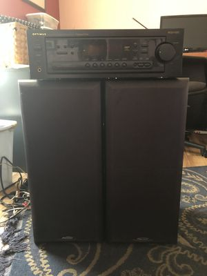 Sound system for Sale in Lutz, FL