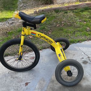 CycoCycle for Sale in Fresno, CA