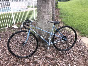 Vintage Nishiki Road Bike 10 speed for Sale in Brandon, FL