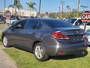 2014 Honda Civic Sedan LX for Sale in Santa Ana, CA