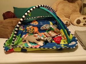 Baby play pen for Sale in Silver Spring, MD