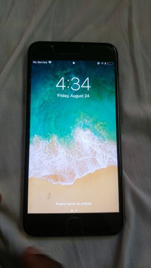 IPhone 6splus 32gb for Sale in Alexandria, VA