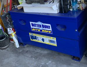 Tool box for Sale in Pasco, WA