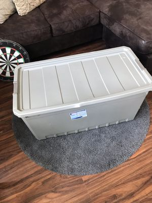 Storage container for Sale in Chicago, IL