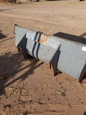 A bucket for a forklift for Sale in Marana, AZ