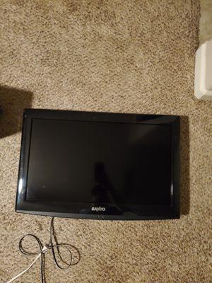"Sanyo 26"" tv for Sale in Clovis, CA"