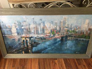 New York Brooklyn Bridge for Sale in Jacksonville, NC