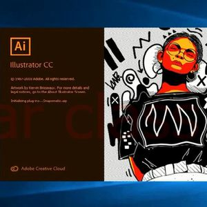 Adobe Illustrator CC 2018 for Sale in Fort Washington, MD