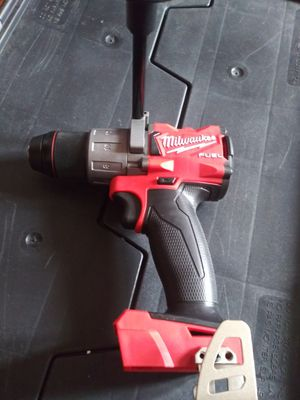 18 v hammer drill Milwaukee fuel for Sale in Oak Forest, IL