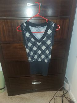 Forever 21 Sweater Vest for Sale in Washington,  DC