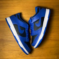 Nike Dunk Low Hyper Cobalt 6.5Y for Sale in Chevy Chase View,  MD