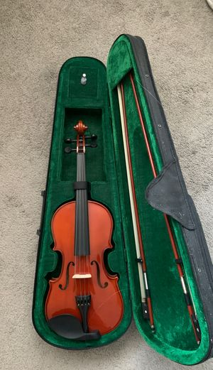 Zimmerman Violin w/ case. *Great condition* for Sale in Redondo Beach, CA