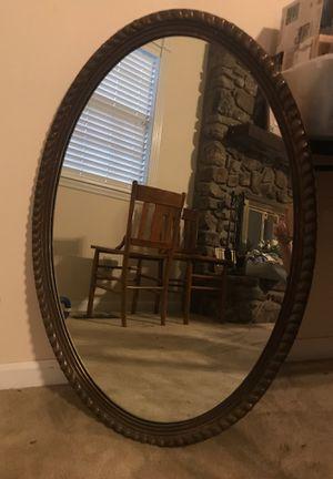 Antique mirror for Sale in Little Rock, AR