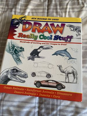 Drawing book for Sale in Las Vegas, NV