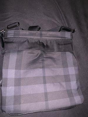 Burberry London messenger bag men's for Sale in Chula Vista, CA