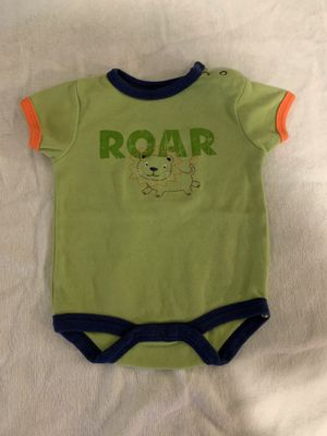 Baby onesie for Sale in Spanaway, WA