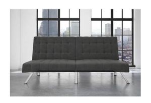 DHP Convertible Futon Couch for Sale in Jersey City, NJ