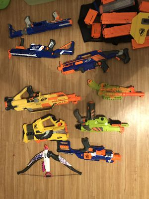 NERF guns for Sale in Sebring, FL