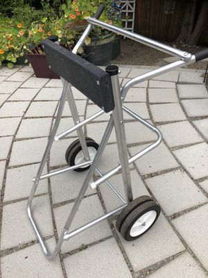 Outboard Motor Dolly for Sale in Everett, WA