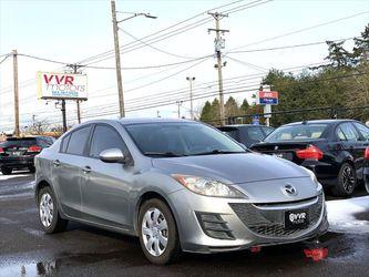 2010 Mazda 3 for Sale in Portland,  OR