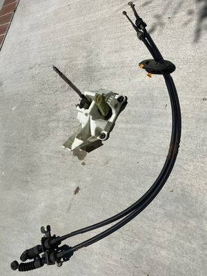 Acura RSX shift cables and shift box for Sale in San Bernardino, CA