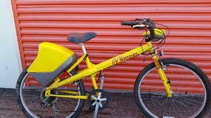 EV Warrior Electric Bicycle for Sale in Spring Valley, CA