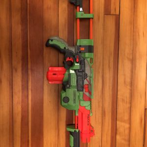 Praxis Nerf Gun for Sale in Washington, DC
