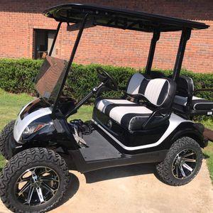 Custom Yamaha Golf Cart for Sale in Atlanta, GA