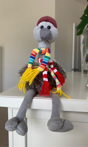 Ostrich Plushie for Sale in Aldie, VA