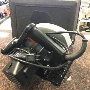 Black and Decker: Circular Saw! for Sale in Austin, TX