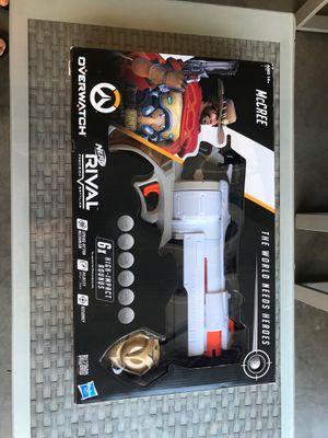 Overwatch Nerf Gun for Sale in Corona, CA