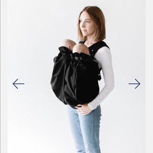 Weego Twin Baby Carrier for Sale in Phoenix, AZ