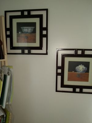 2 Wall art for Sale in Alexandria, VA