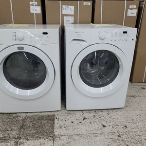 Great Frigidaire Affinity Washer And Dryer Set #32 for Sale in Arvada, CO
