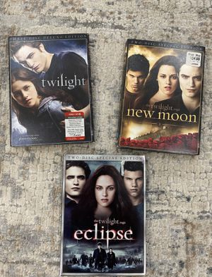Twilight series for Sale in New York, NY