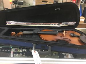H. Luger Stradivarius Violin for Sale in Severn, MD