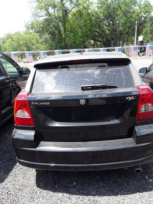 2007 Dodge caliber for Sale in Jacksonville, FL