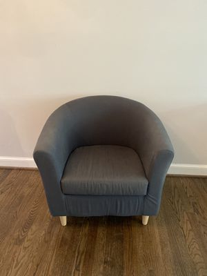 IKEA Club Chair for Sale in Fort Hunt, VA