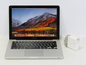 "*** 100% Functional *** Apple Macbook Pro 13"" 2011 Laptop Computer Intel Core i5 2.4GHz 8GB RAM 500GB HD (Financing+Warranty ) for Sale in Fontana, CA"
